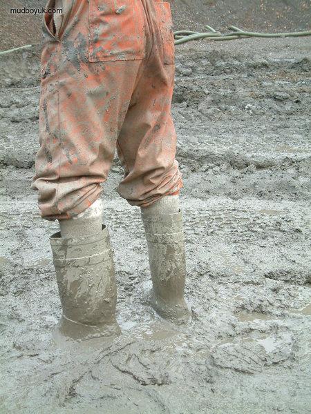 Quarry Mud Preview 2